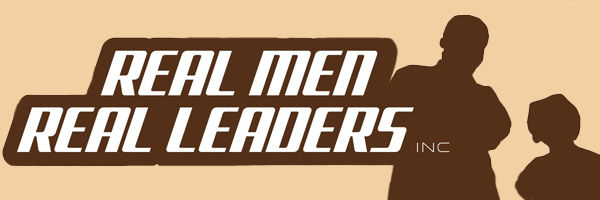 Real Men Real Leaders